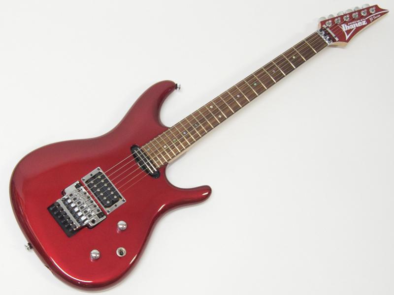Ibanez ( アイバニーズ ) JS24P ジョー・サトリアーニ Model