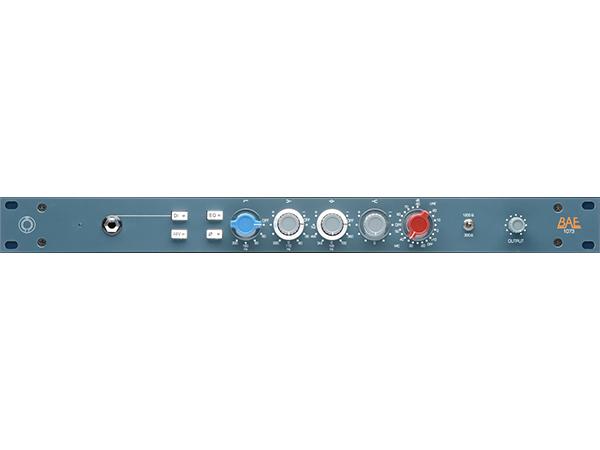 【2018?新作】 BAE Audio ( ビーエーイーオーディオ ) 1073 BAE◆【マイクプリアンプ )】】【取り寄せ商品/受注後納期確認 120V仕様】◆【送料無料】【DAW】【DTM】, BrilliantBabyブリリアントベビー:ebd64907 --- portalitab2.dominiotemporario.com
