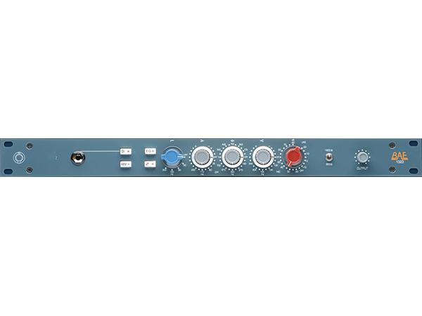 BAE Audio ( ビーエーイーオーディオ ) 1023 ◆【マイクプリアンプ】【取り寄せ商品/受注後納期確認 120V仕様 】 ◆【送料無料】【DAW】【DTM】