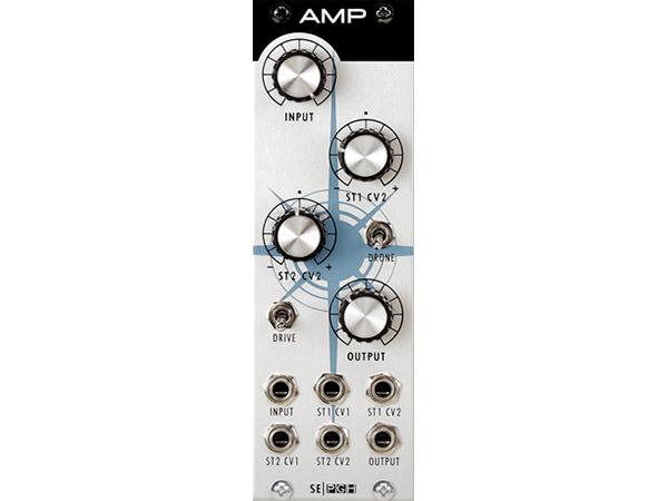 Studio Electronics ( スタジオエレクトロニクス ) Boomstar Modular Modstar AMP ◆【モジュラーシンセ】 ◆【送料無料】【シンセサイザー】【DTM】【DAW】