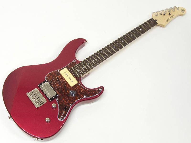YAMAHA ( ヤマハ ) PACIFICA 311H (RM) 【パシフィカ エレキギター】【PT-01C プレゼント Web限定 】
