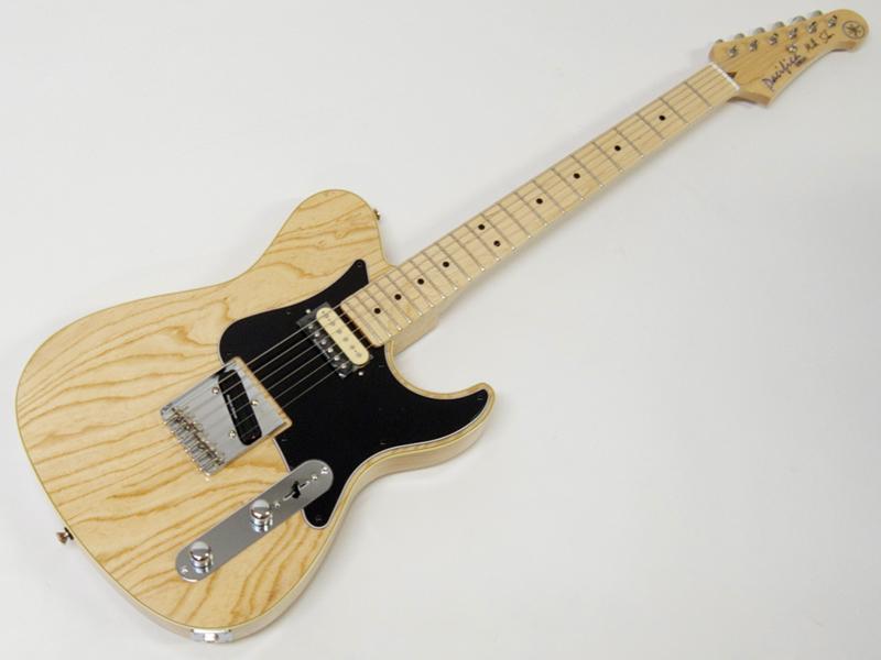 YAMAHA ( ヤマハ ) PACIFICA 1611 MS 【マイク・スターン シグネチャー ギター パシフィカ】【PT-01C プレゼント Web限定 】 日本製