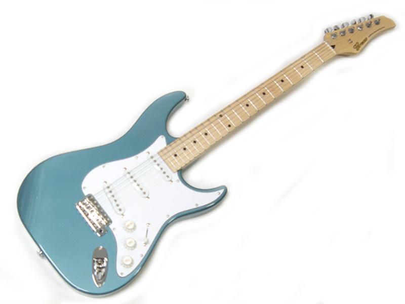 Greco ( グレコ ) WS-STD (GR/M) 【国産エレキギター】 日本製