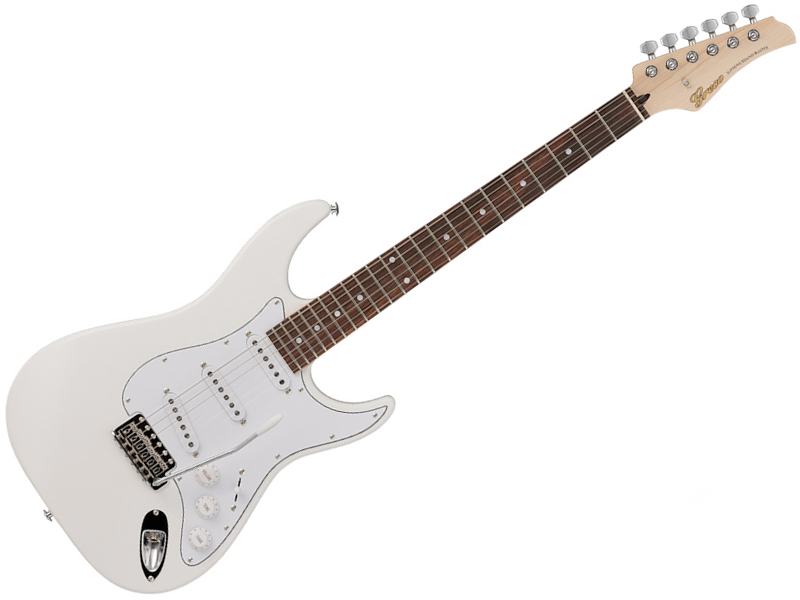 Greco ( グレコ ) WS-STD (MWH/R) 【 日本製 エレキギター】