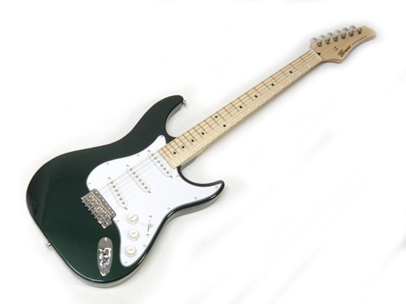 Greco ( グレコ ) WS-STD (DKGR/M) 【特価品 日本製 エレキギター】【お買い得プライス! 】