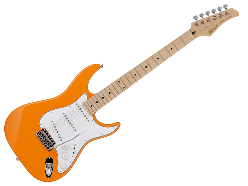 Greco ( グレコ ) WS-STD (LOR/M) 【 日本製 エレキギター】【WSアクセサリーキット プレゼント 】