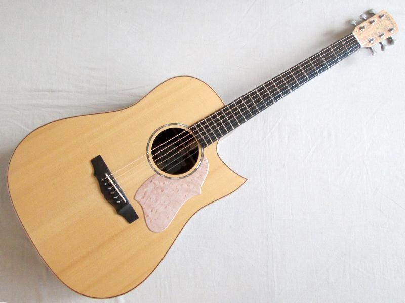 K.Yairi ( ケーヤイリ ) YS-1201L【日本製アコースティックギター 】
