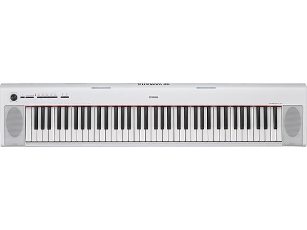 YAMAHA ( ヤマハ ) NP-32WH (ホワイト)【ENP32WH】 ◆【送料無料】【電子ピアノ】【キーボード】