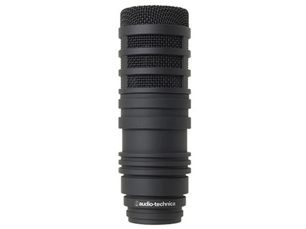 audio-technica ( オーディオテクニカ ) BP40 ◆ 大口径ダイナミックマイクロホン for ブロードキャスト [ 送料無料 ]