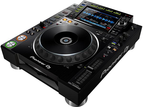Pioneer ( パイオニア ) CDJ-2000NXS2 ◆【送料無料】【DJ】【CDJ】