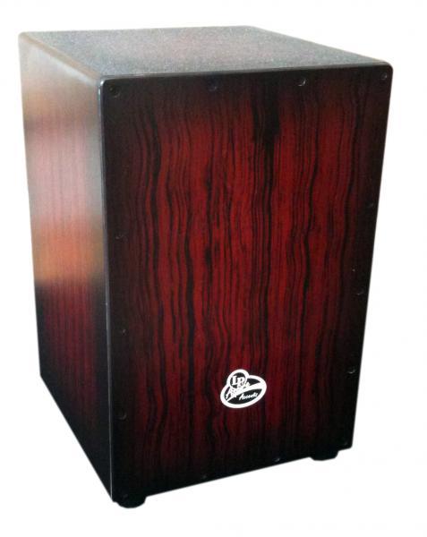 LPカホンのエントリーモデル 出荷 絶品 初めての1台に最適 LP エルピー LPA1332 カホン パーカッション ドラム DWS