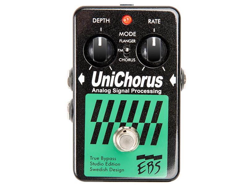 EBS ( イービーエス ) UniChorus SE【ベース コーラス KH】