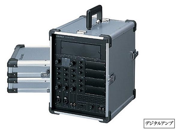 UNI-PEX ( ユニペックス ) CGA-200 ◆ キャリングアンプ