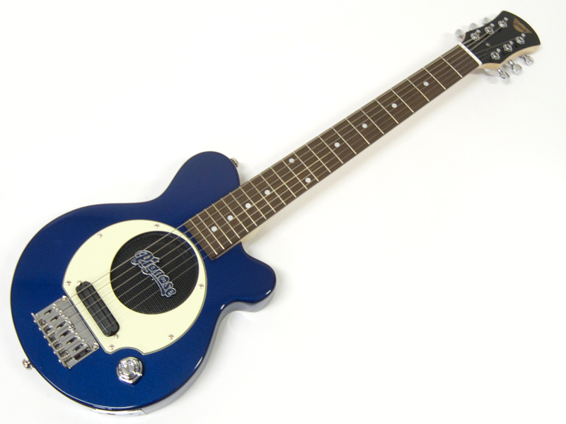 Pignose ( ピグノーズ ) PGG-200(MBL) 【アンプ内蔵 エレキギター 】