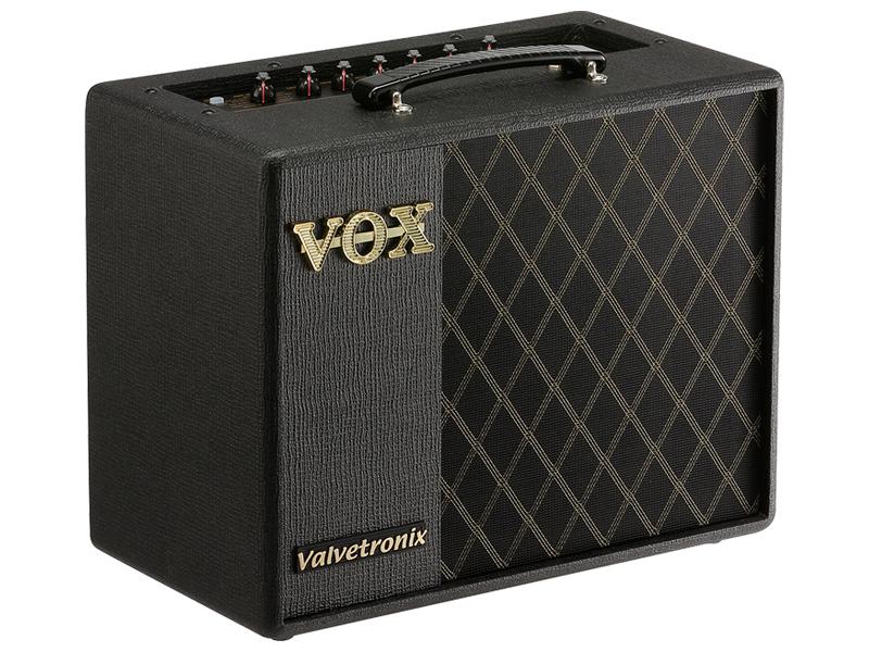 セール 登場から人気沸騰 VOX ( ヴォックス ) VT20X ギターアンプ【特価 VOX】 VT20X【ヴォックス ギターアンプ モデリングアンプ WO】【決算プライス!】, まごころ結納本舗:88ccf517 --- demo.merge-energy.com.my