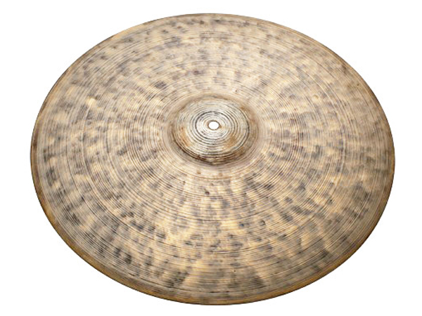 Istanbul Agop 30th Aniversary RIDE 22