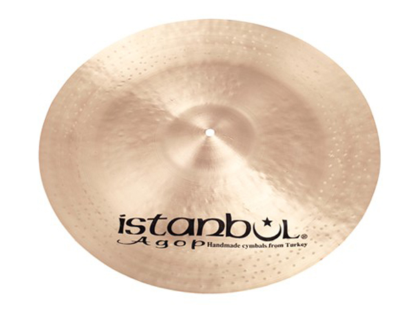 Istanbul Agop Traditional CHINA 14