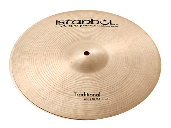 Istanbul Agop Traditional MEDIUM HATS 13