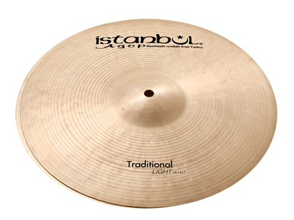 Istanbul Agop Traditional LIGHT HATS 15