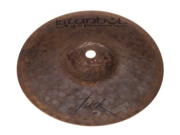 Istanbul Agop TURK BELL 8