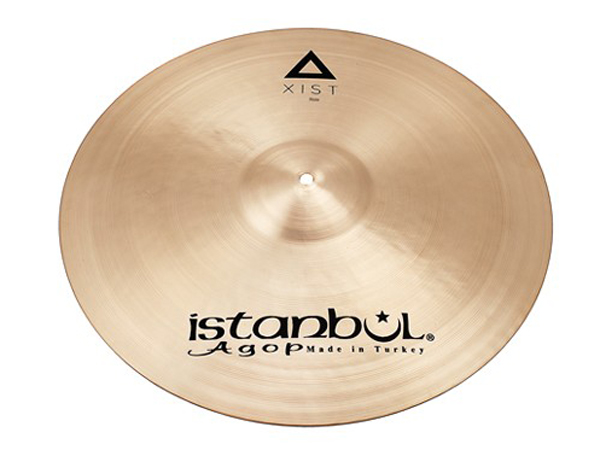 Istanbul Agop XIST RIDE 20