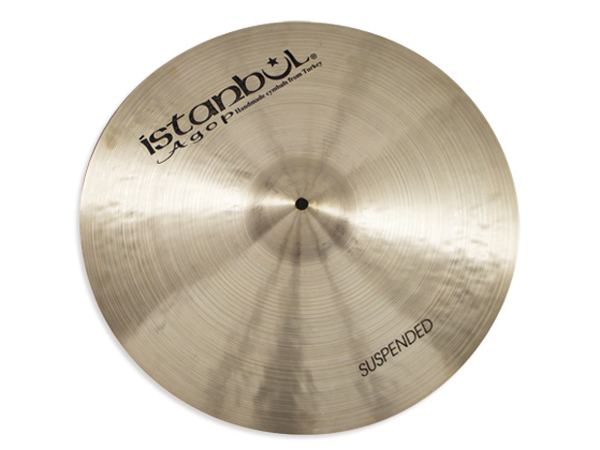 Istanbul Agop SUSPENDED 16