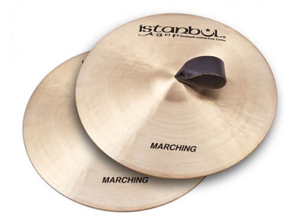 Istanbul Agop MARCHING BAND 17