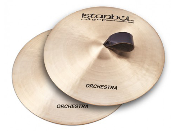 Istanbul Agop ORCHESTRA 16