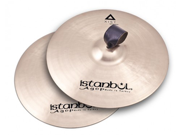 Istanbul Agop XIST ORCHESTRA BRILLIANT 18