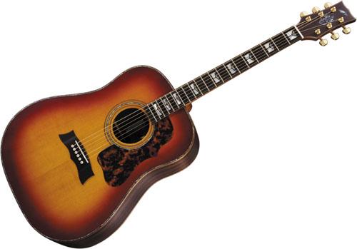 Morris ( モーリス ) MG-101 III 【日本製 アコースティックギター エレアコ】