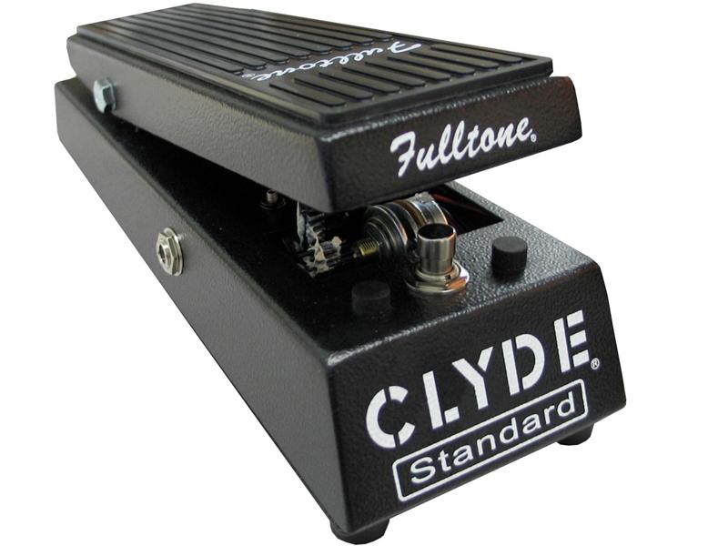 Fulltone ( フルトーン ) CLYDE Standard-wah
