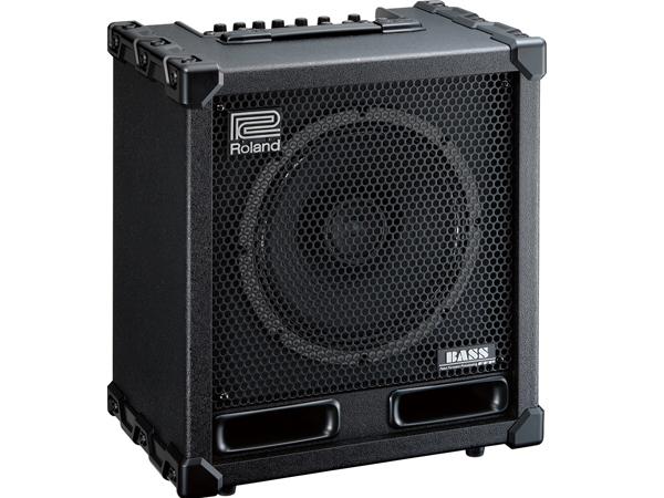Roland ( ローランド ) CUBE-120XL BASS 【COSMアンプモデリング搭載 ベースアンプ 120W】【CB-120XL】