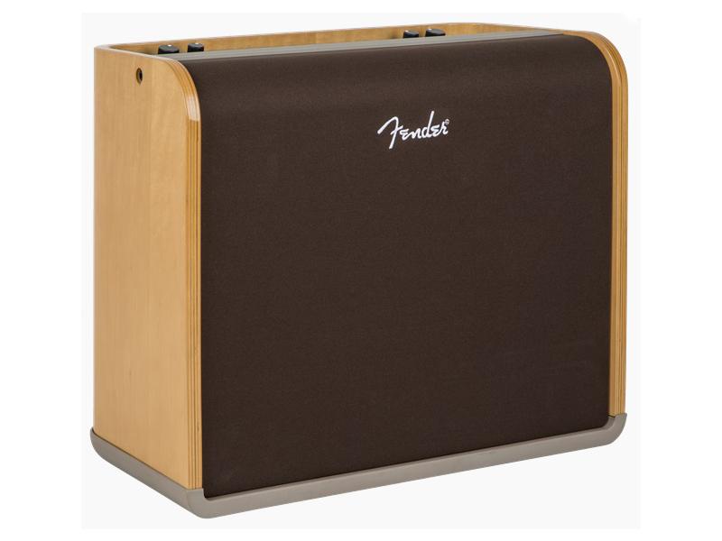 Fender ( フェンダー ) ACOUSTIC PRO 【アコギ ボーカル アンプ】【2271107000】 フェンダー