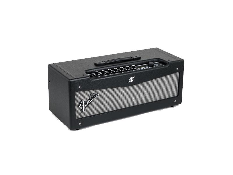 Fender ( フェンダー ) MUSTANG V HEAD 【ムスタングアンプ ヘッドアンプ】【2300507900】 フェンダー