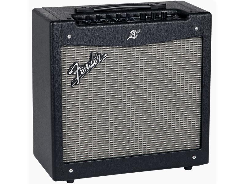 Fender ( フェンダー ) MUSTANG II 【ムスタングアンプ ギターアンプ】【2300207900】 フェンダー