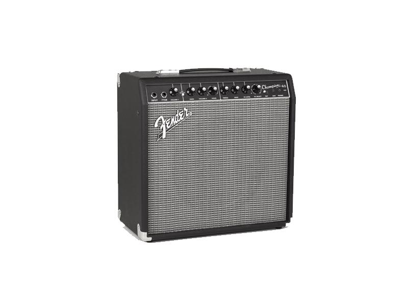 Fender ( フェンダー ) CHAMPION 40 【チャンピオン ギターアンプ】【2330307900】 フェンダー