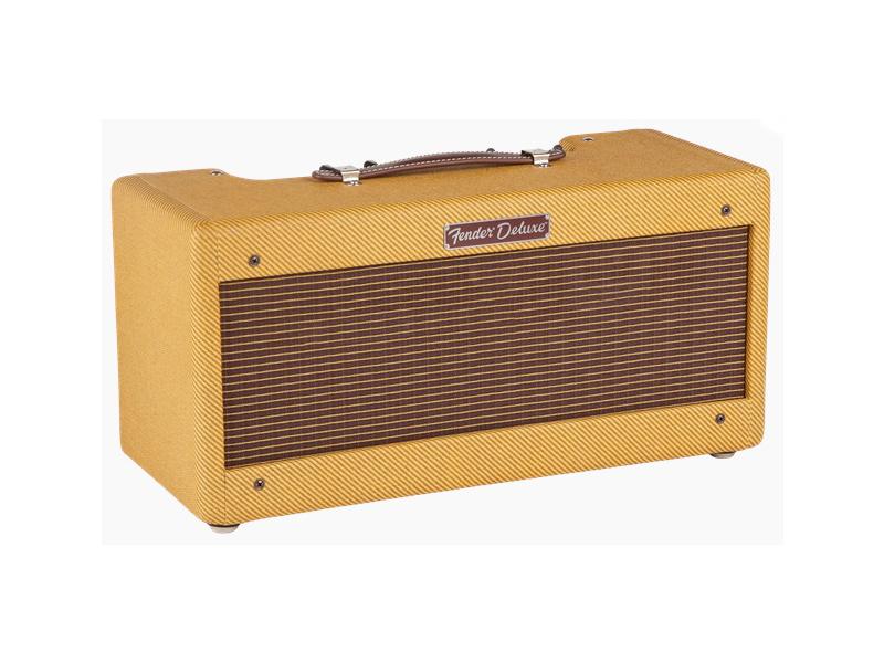Fender ( フェンダー ) 57 DELUXE HEAD 【ヘッドアンプ ギターアンプ】【8150507010】 フェンダー