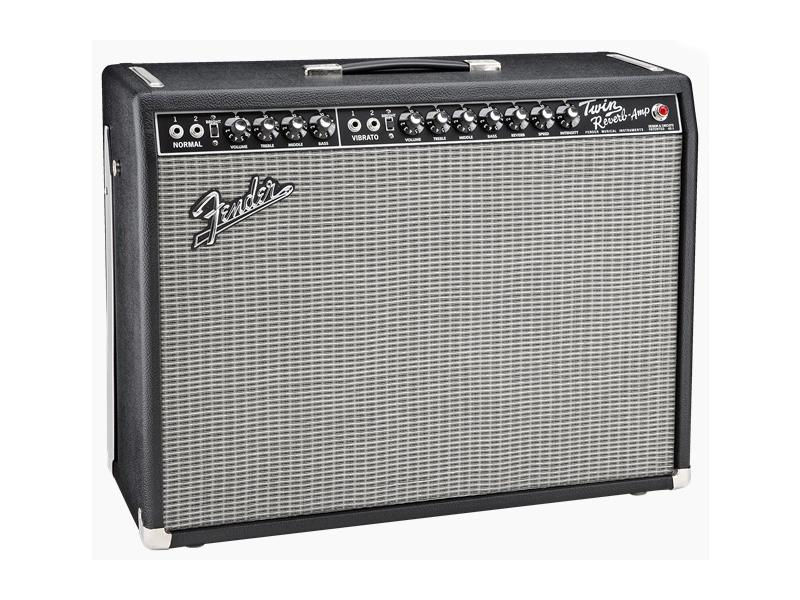 Fender ( フェンダー ) 65 TWIN REVERB (【ツイン 65 ギターアンプ フェンダー】【217370000】 フェンダー, TMK:a6d362a9 --- jpworks.be