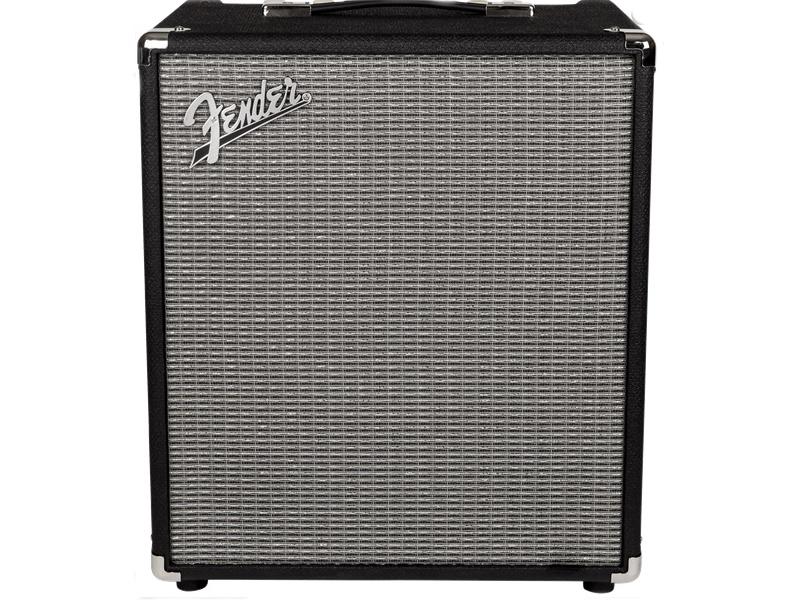【10%OFF】 Fender ( フェンダー フェンダー ) RUMBLE 100【ランブル 100 ベースアンプ【ランブル】【2370407900】 フェンダー, 佐川醤油店:92c09ca2 --- canoncity.azurewebsites.net