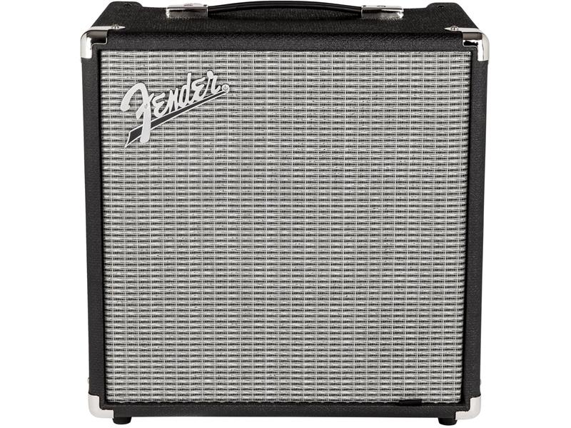Fender ( フェンダー ) RUMBLE 25 【ランブル ベースアンプ】【2370207900】 フェンダー