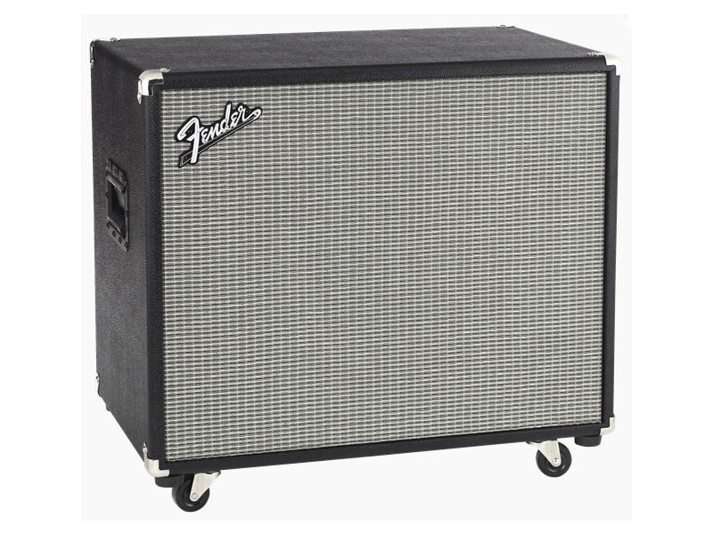 【在庫一掃】 Fender ( ( フェンダー ) BASSMAN 115 NEO ENCLOSURE BASSMAN【ベースマン NEO キャビネット】【2249500000】 フェンダー, 入善町:f69936ea --- canoncity.azurewebsites.net