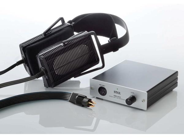 STAX ( スタックス ) SRS-3100 ◆ イヤースピーカーシステム 【国内正規品】