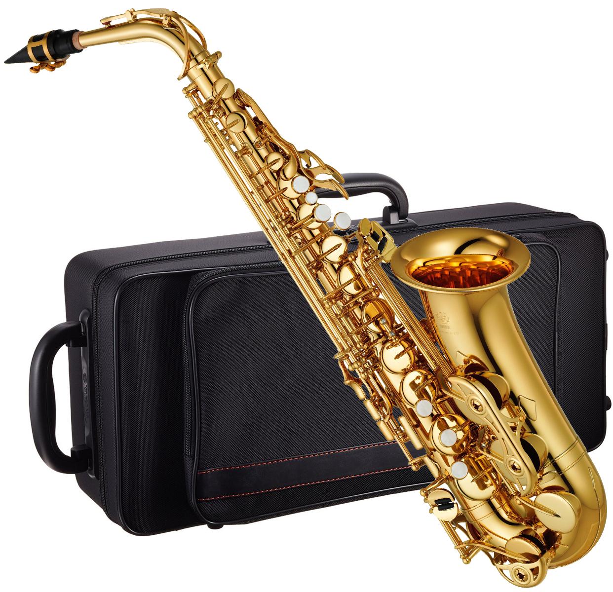 YAMAHA ( ヤマハ 管体 ) YAS-380 アルトサックス 本体 新品 管楽器 saxophone ゴールド 管体 ネック E♭ 本体 初心者 サックス YAS380 alto saxophone アルトサクソフォン 送料無料, PECHKA:2a91feed --- officewill.xsrv.jp