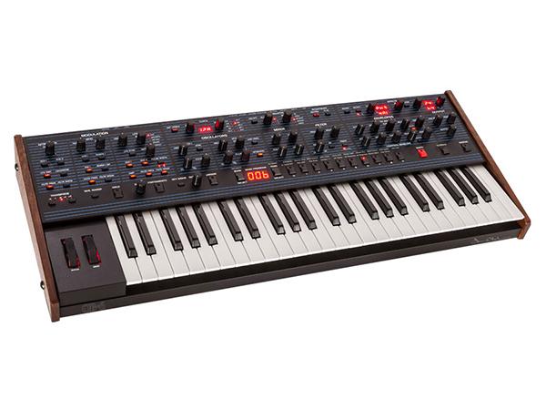 Dave Smith Instruments OB-6 ◆【シンセサイザー】【オーバーハイム】