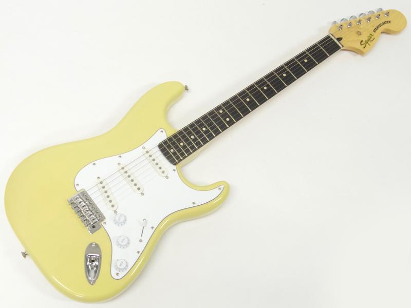 SQUIER ( スクワイヤー ) Vintage Modified Stratocaster (VBL)【 ストラトキャスター by フェンダー】【0371205507】【C3316 モノグラム・ストラップ プレゼント 】 エレキギター
