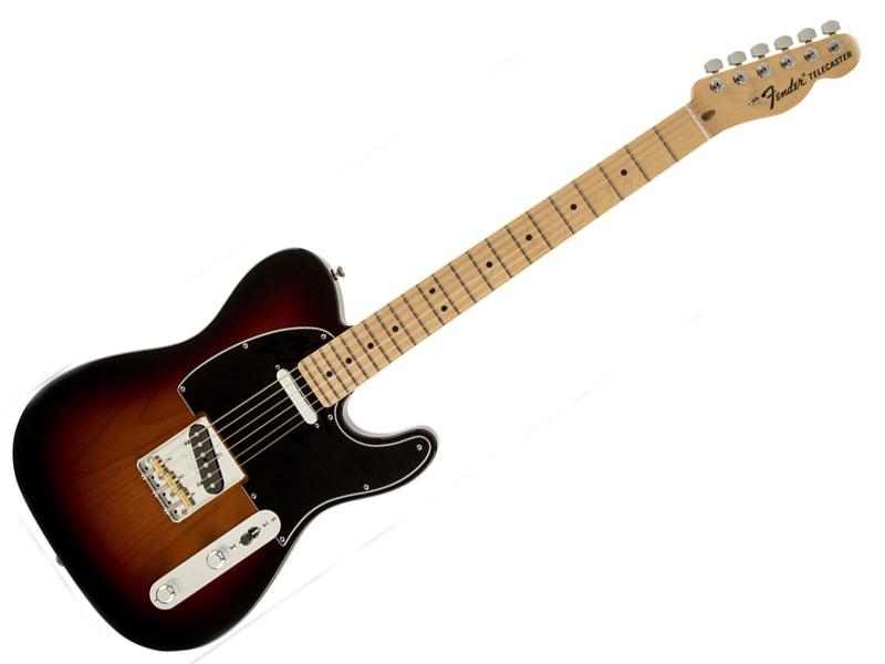 Fender ( フェンダー ) American Special Telecaster (3-Color Sunburst /M) 【USA アメリカン・スペシャル テレキャスター】【0115802300】 エレキギター