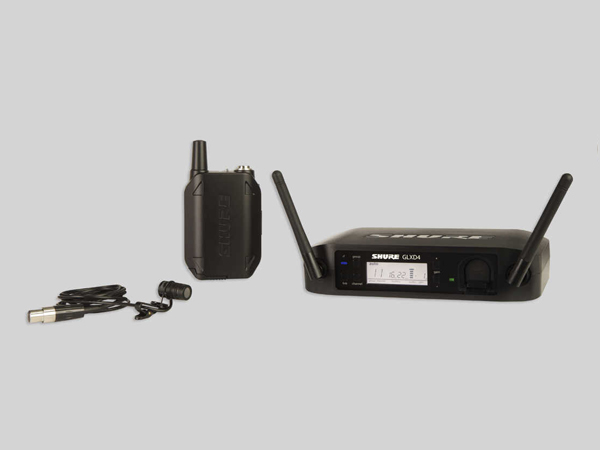 SHURE ( シュア ) GLXD14/WL185 ◆ ラベリアワイヤレスシステム【GLXD14J/WL185】 [GLX-D Series ][ 送料無料 ], 帽子屋 Handy Caps:8b324df1 --- muzo.jp