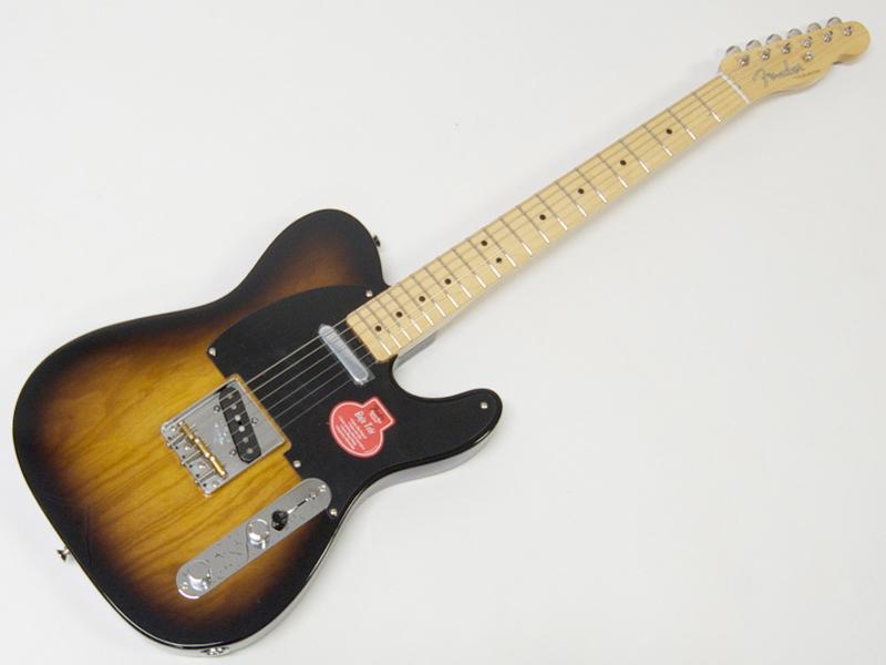 Fender ( フェンダー ) Classic Player Baja Telecaster(2TS) 【テレキャスター Mex 】【0141502303】 エレキギター