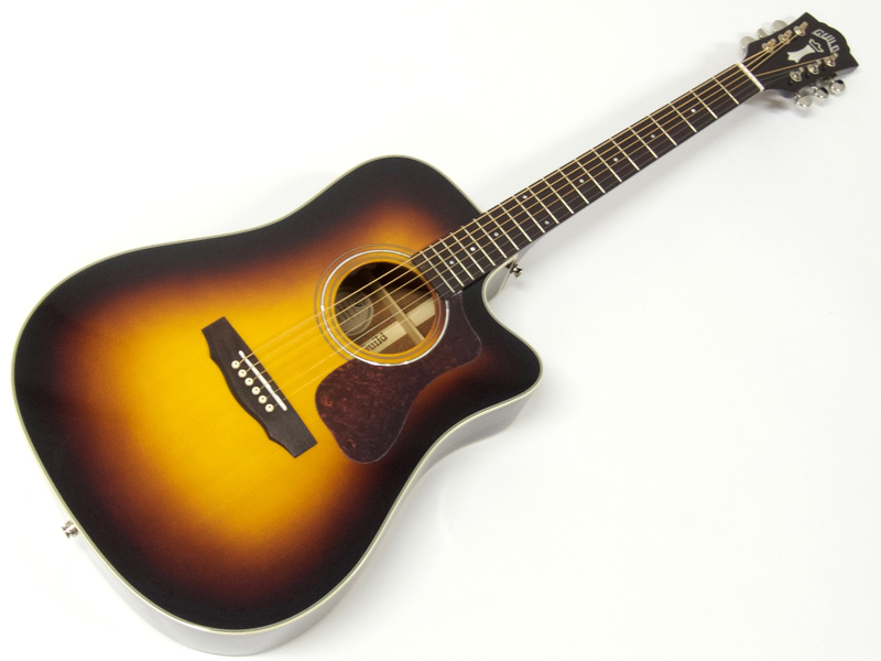 GUILD ( ギルド ) D-140CE(SB) 【Westerly Collection 】【アコースティックギター 】