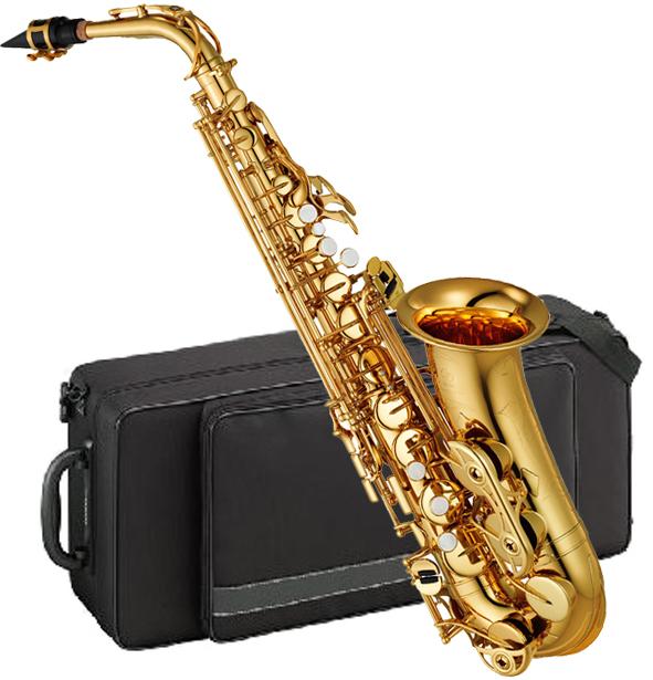YAMAHA ( ヤマハ ) YAS-480 アルトサックス 新品 オプションネック対応 管楽器 初心者 サックス 楽器 サクソフォン YAS480 送料無料